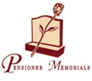 Pensioner Memorials